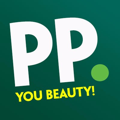 Paddy Power Logo