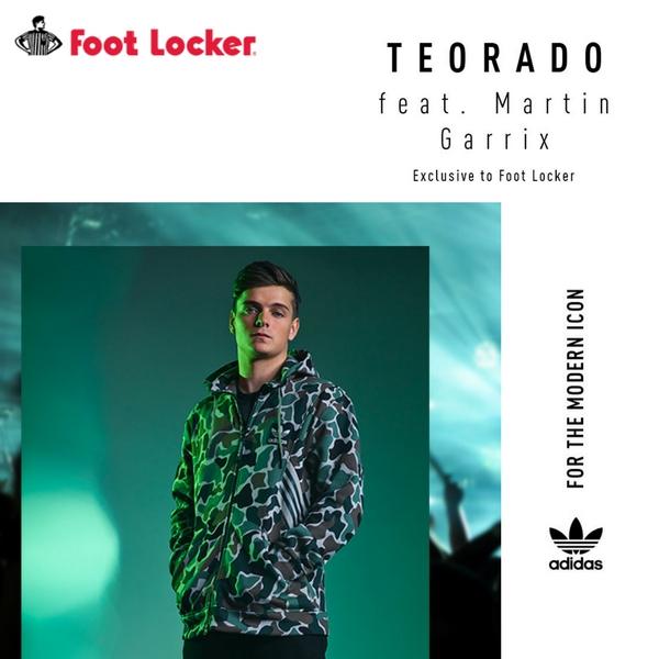 Adidas exclusives at Foot Locker