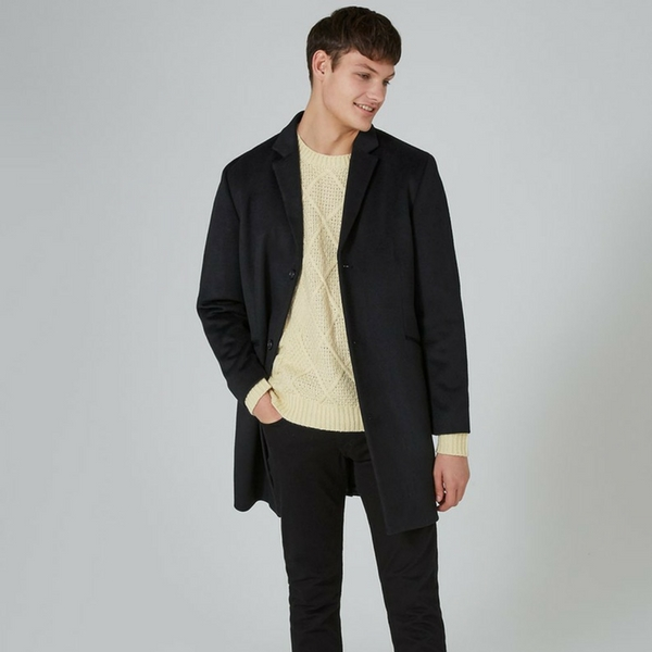 50% off is at Topman