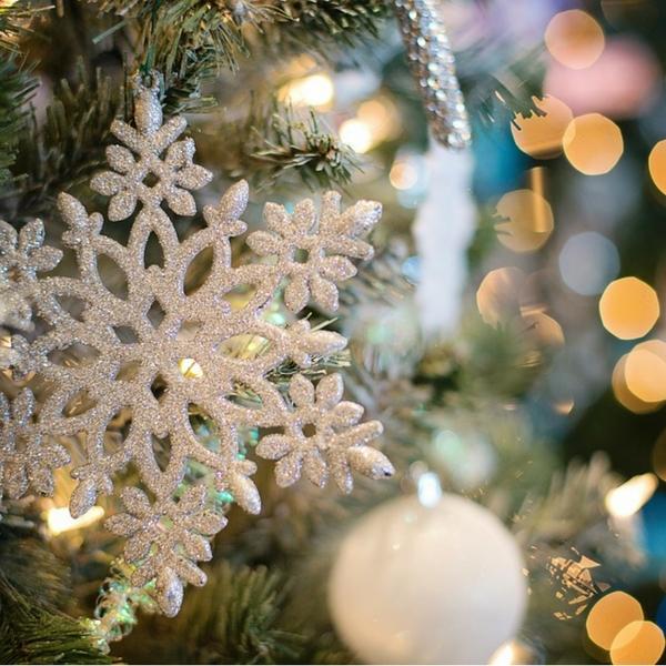 Christmas comes to Primark